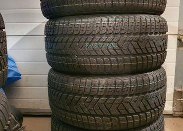 245/40r18 pneu zimne 245/40 R18 pneumatiky