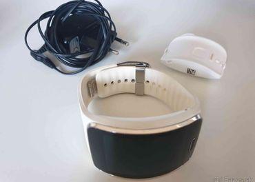 Samsung Gear S biele