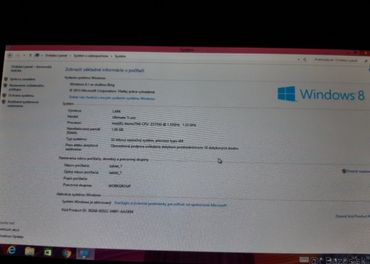 Windows tablet Lark 7inch