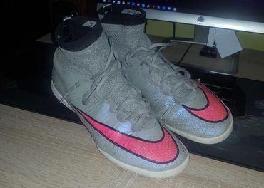 Halovky Nike Mercurial X
