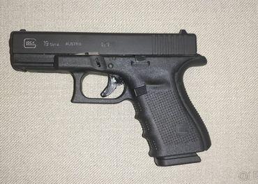 TOP predam Glock 19 Gen 4 9x19mm