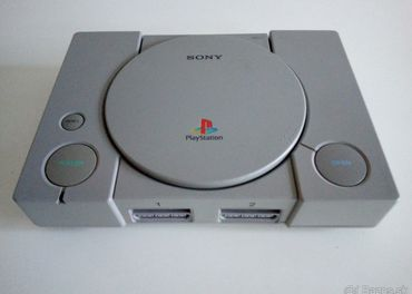 SONY PlayStation SCPH-1002 Made in Japan