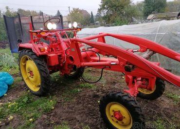 Traktor RS-09 na predaj