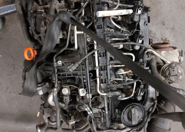 Motor 1,6 tdi CAY, Volkswagen,Skoda, Audi,Seat