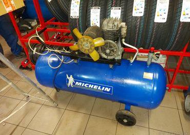 Kompresor Michelin