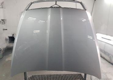 Skoda Octavia 2 Predna kapota nova vo farbe auta,