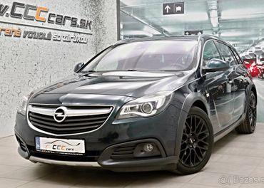 Opel Insignia 2.0 CDTi 170k Country Tourer