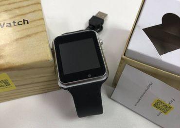 Smart Watch, Smart hodinky NOVÉ originál zabalené