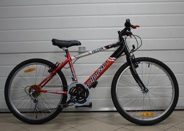 OLPRAN FALCON detský horský bicykel 24