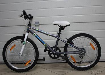 Nakamura Booster 20 detský horský bicykel