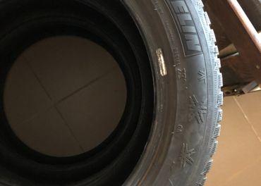 Michelin ALPIN5  225/50R17-3ks