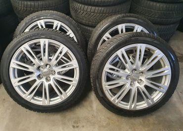 5x112 r20 zimne pneu 265/40 r20 dunlop
