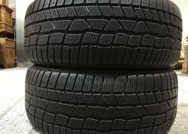 zimné pneu 225/50 r18 Continental