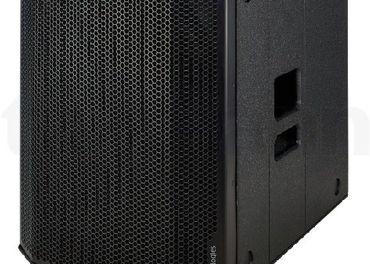 Predam 2x Db Technologies sub 618