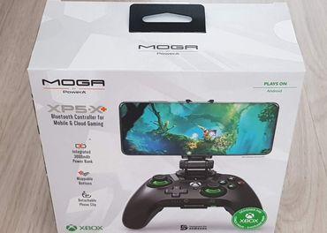 PowerA MOGA XP5-X Plus a 3mesačné členstvo XboxGame Pass Ult
