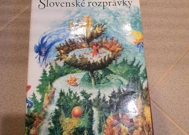 Slovenske rozpravky 3