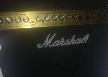 Marshall valvestate 8080 kombo