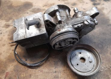 Motor babeta