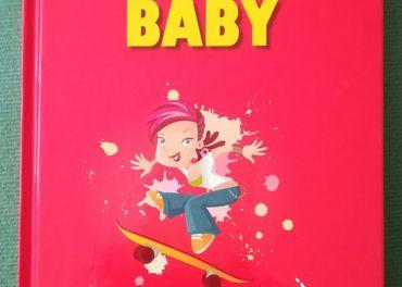 Kniha pre správne baby Ako byť vo všetkom naj