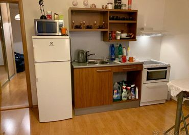 kratkodoby prenajom 1 izby - alebo coworking, predajr. 2021