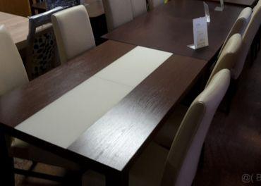 Lacno Nové stoly stoličky