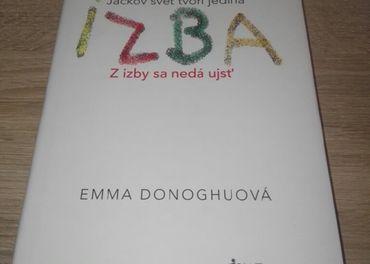 Izba - Emma Donoghuová