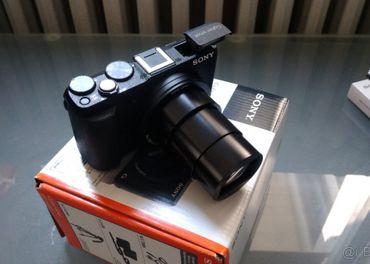 Predam Sony dsc-hx60