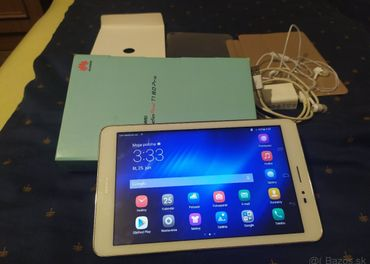 Tablet Huawei Mediapad T1 8.0 Pro Biely
