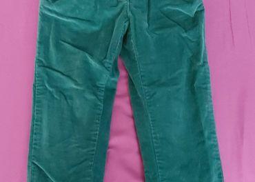 Podšité nohavice v.98