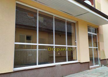 Zasklievanie teras / Zasklenie altanku / Zasklenie balkona