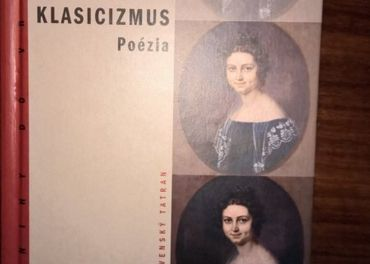 Slovenský klasicizmus - Cyril Kraus
