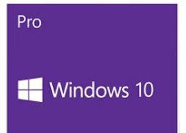 WINDOWS 10 PRO SK 32/64BIT