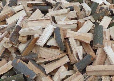 Predám suché bukove drevo