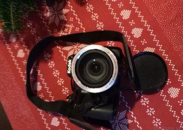 Kodak astra zoom AZ422