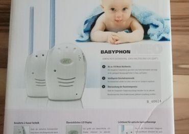 Vysielačka Babypohone Neo