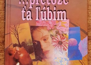 ...pretože ťa ľúbim, Cécile Aubryová