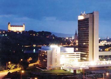 Ubytovanie v Student Residence (Bratislava) 100€