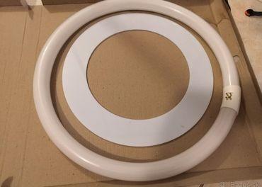 Neónová trubica okrúhla do digestora Leuci 40W