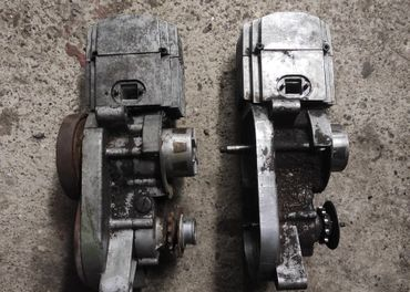Babeta 210 motory