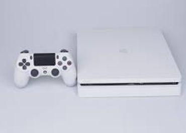 Playstation 4 Slim 1TB v super stave