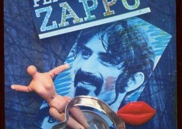 Plný šuplík Zappu a Posiedky s Beefheartom