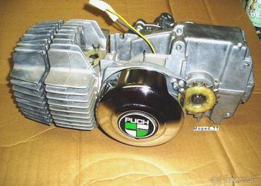 Predám - Nový motor- 2Kw na - KORÁDO Manet - 216