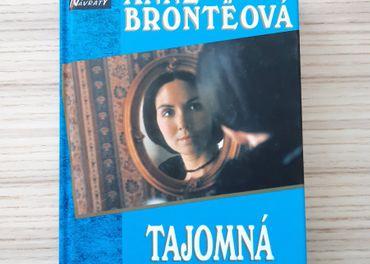 Anne Bronteová: Tajomná pani Grahamová