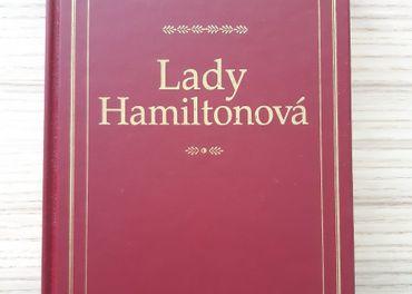 Alexandre Dumas: Lady Hamiltonová