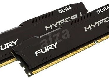 HyperX 16 GB KIT (2x8) DDR4 3200 MHz CL18 -