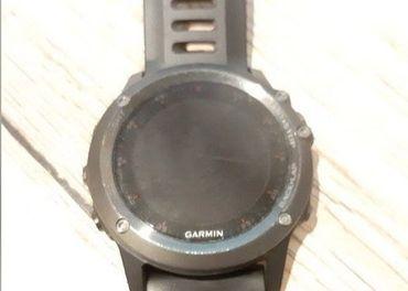 Športové hodinky Garmin Fénix 3