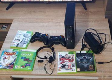 Xbox 360 500GB/go
