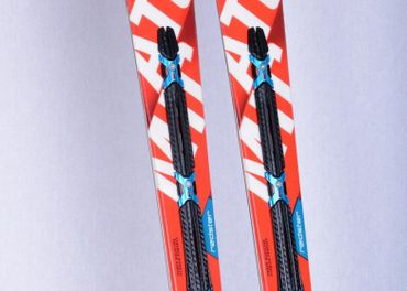 166 cm ATOMIC REDSTER GS D2 3.0, RED, doubledeck, woodcore