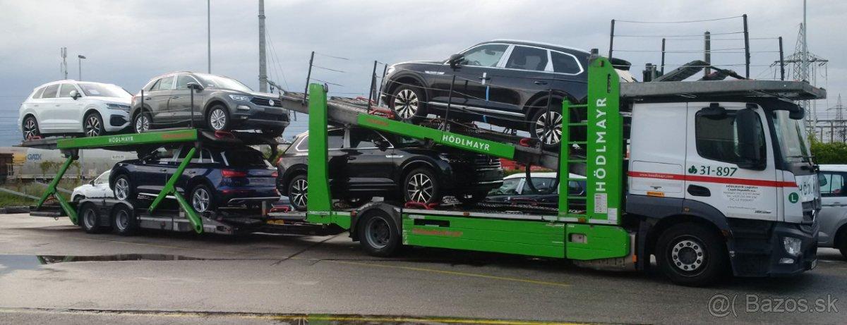 Vodič MKD - Autoprepravník