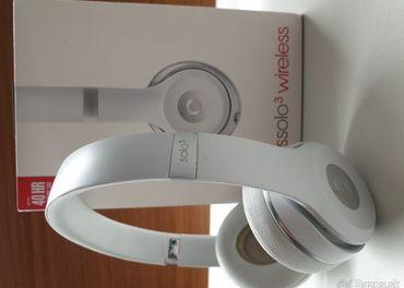 Beats Solo3 Wireless /Matte Silver